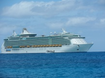 Freedom of the Seas Full Ship 1
