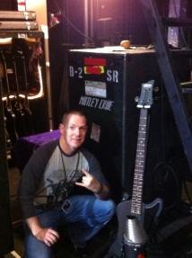 bennett motley crue bass cabinet
