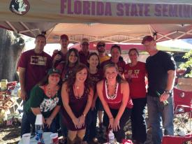 FSU tailgating membership