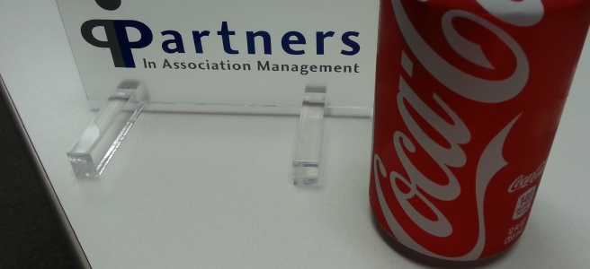 What's Your Marketing Strategy? – A Blog by Partners in Association