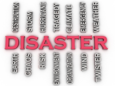 3 Easy Tips for Preventing Disasters