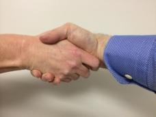 Shaking Hands2