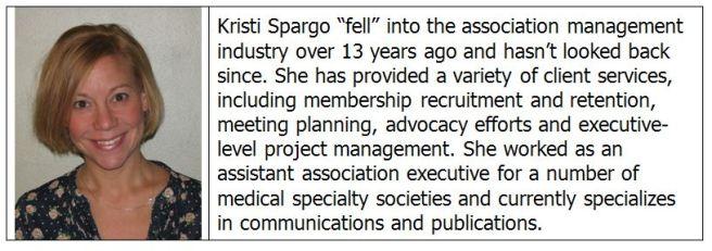 2016 Kristi Spargo