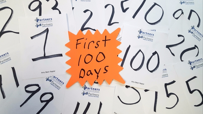 First 100 Days of Membership