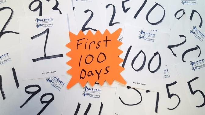 First 100 Days of Membership