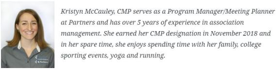 Kristyn McCauley